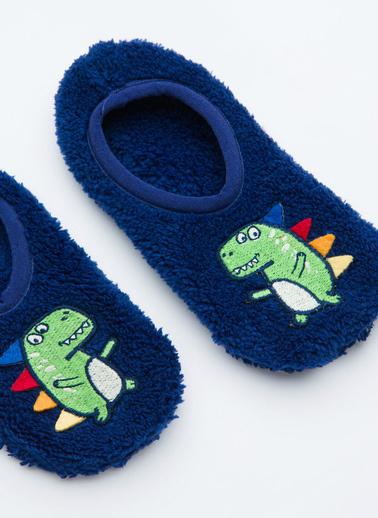 Penti Erkek Çocuk Dino Çetik Mavi